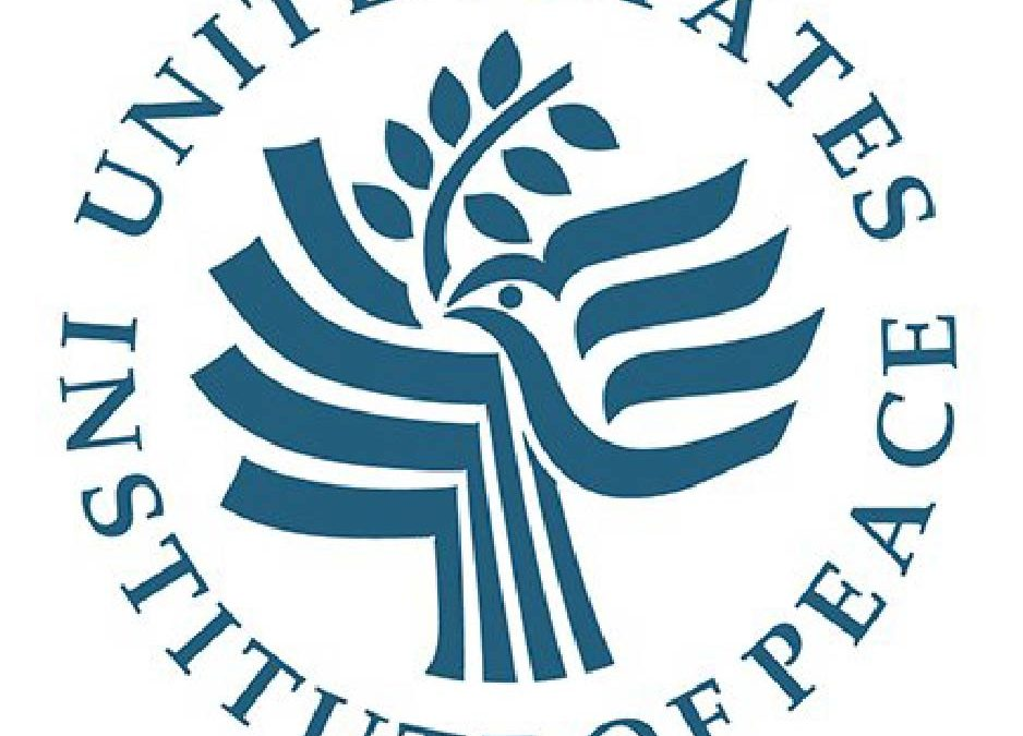 Coverage in USIP: Peace Tech Lab Round-Up